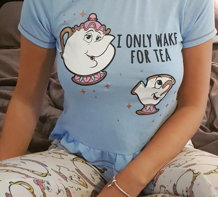 Beauty and the Beast Pyjamas