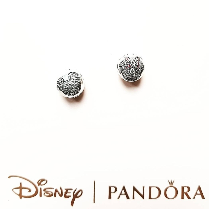 Disney Pandora Charms Mickey and Minnie