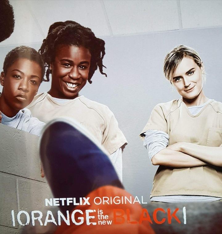 Netflix Original OITNB