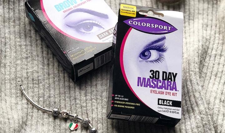 Coloursport 30 Day Mascara