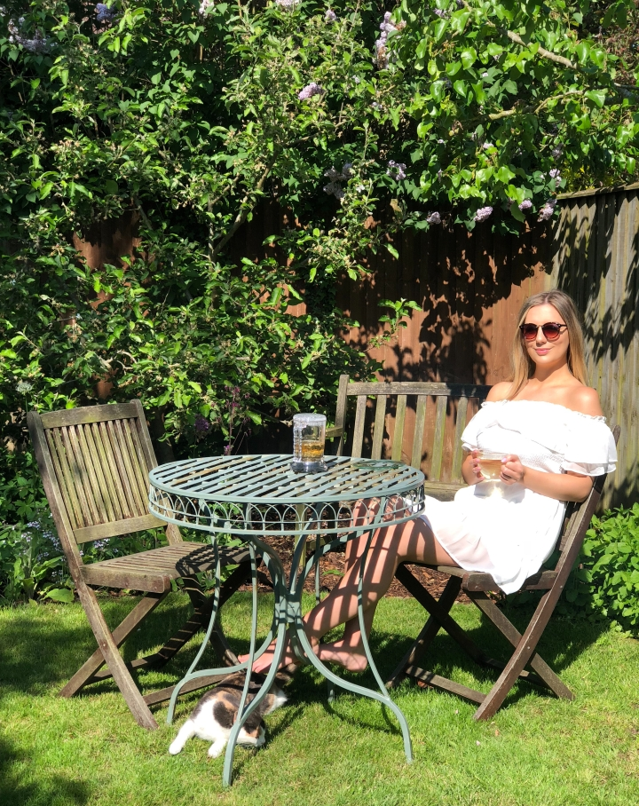 Healthy Lifestyle Habits with Adagio Teas