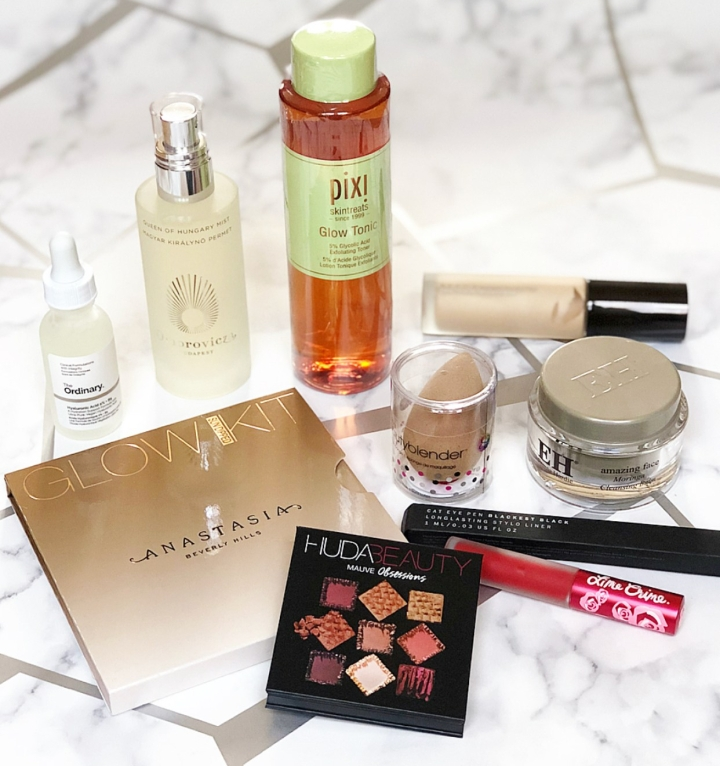 Cult Beauty Haul